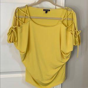 Summer blouse!